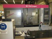 Pionowe centrum    STAMA   MC 526/S  Compact z rok