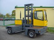 Boczny Wózek widłowy Baumann typ: HS 30/14/45ST