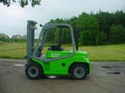 Wózek widłowy Cesab typ: Drago 450