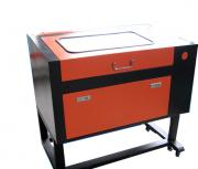 Laser co2 ploter laserowy Sybil pro 3050