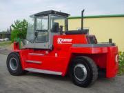Wózek widłowy Kalmar typ: DCD 150-12