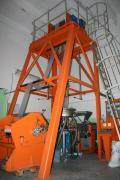 Linia do produkcji folii LDPE SAMAFOR E45