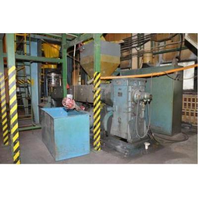 Linia do produkcji folii termokurczliwej Samafor