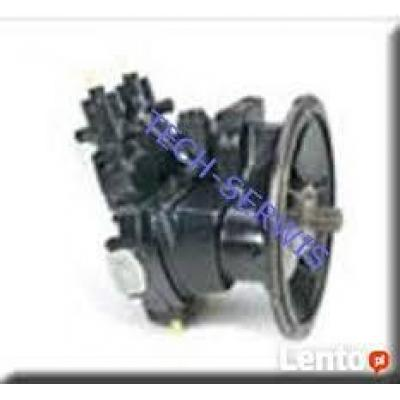 Pompa Rexroth A6VM250HZ, pompa Rexroth Syców