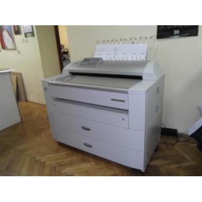 ROWE RCS 4000, używana drukarka laserowa