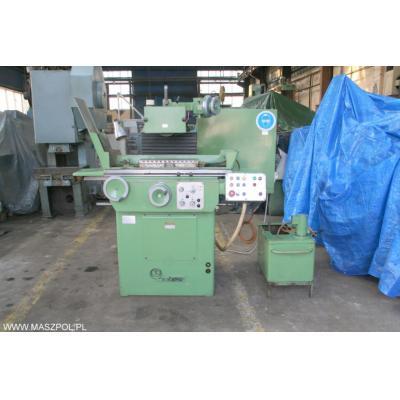 Szlifierka do płaszczyzn SPC 20 C maszyna podłaczo