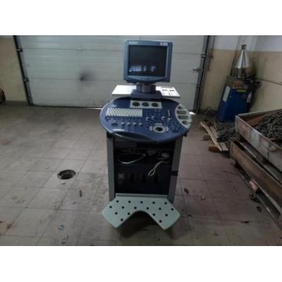 Ultrasonograf GE Voluson 730 Pro BT08
