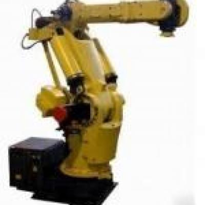Robot przemysłowy Fanuc S-420iW