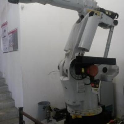 Fanuc S-420iF