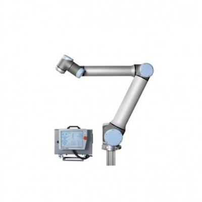 Elastyczny robot - Universal Robots UR5