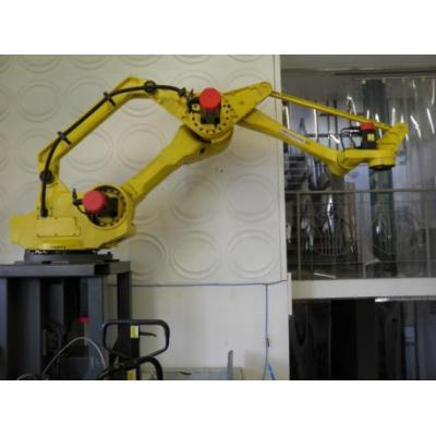 Robot przemysłowy Fanuc M-410i paletyzer
