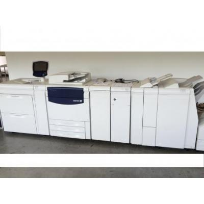 Xerox DC 700 Press