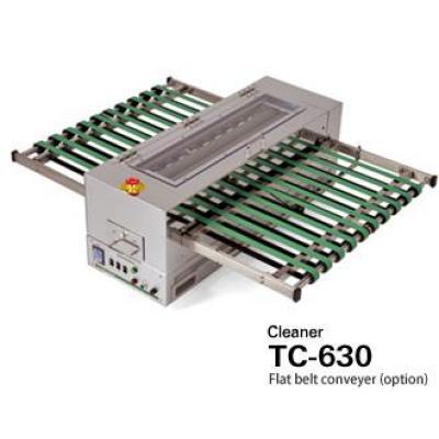 TECHNICLEAN TC-830 - Sekcja czyszczące do PLEXI