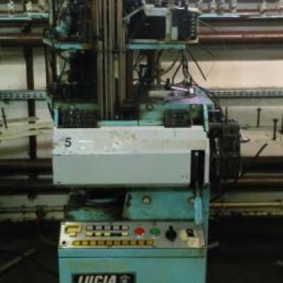 Maszyna dziewiarska LUCIA