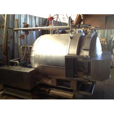 Maszyna do parowania rajstop