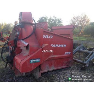 Silofarmer P 300 GP