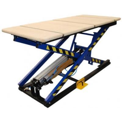Stół tapicerski nożycowy ST-3/K