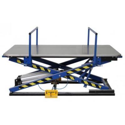 Stół tapicerski nożycowy ST-3/BR
