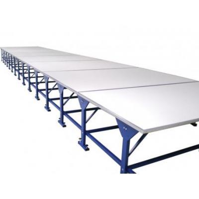Stół krojczy - stół krawiecki