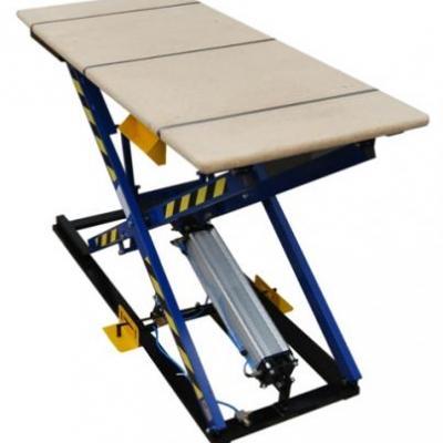 Pneumatyczny stół tapicerski ST-3