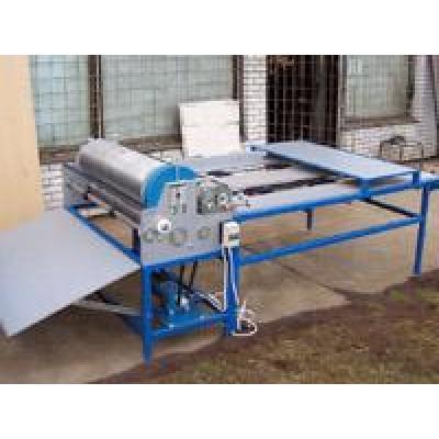 MS1K-1200/1000 drukarka fleksograficzna 1kol