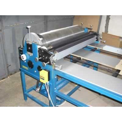 MS1K-1700/1400 drukarka fleksograficzna 1 kolorl