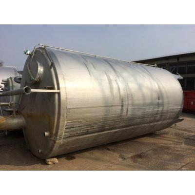 Zbiornik ze stali kwasoodpornej 20 m3