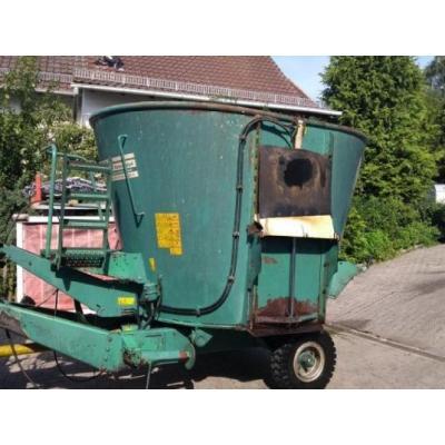 Walker Futtermischwagen