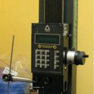 TRIMOS Vertical 3 - urządzenie pomiarowe