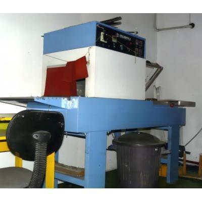 Maszyna do pakowania w folię termokurczliwą Espert