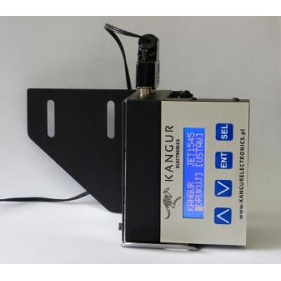 JET1545 Industrial Printer