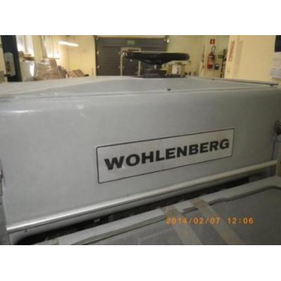 Trójnóż Wohlenberg A 43 D0