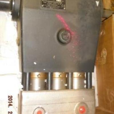 Pompa EK 25/2-P32