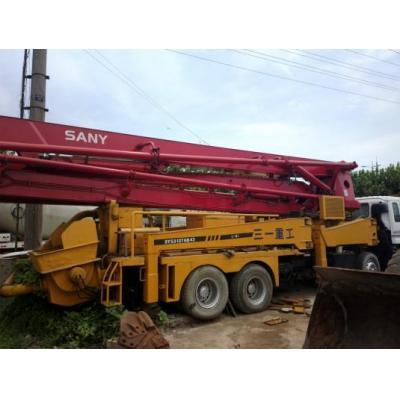 Sany SY5313THB 43