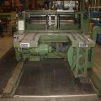 SLOTTER KLETT 2200