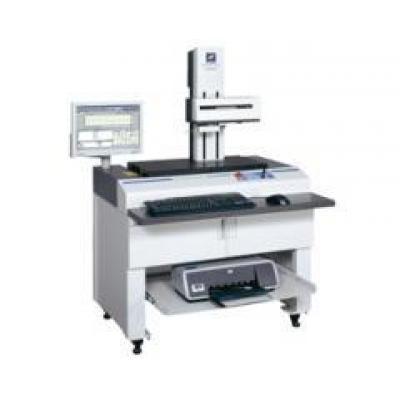 Maszyna do pomiaru chropowatości i kształtu CALR Z