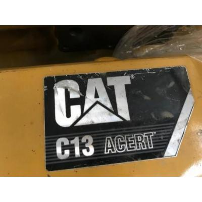 Caterpillar C13
