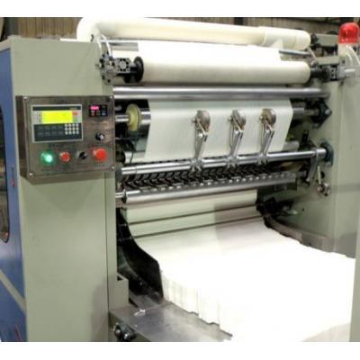 Maszyna do ręczników  ZZ