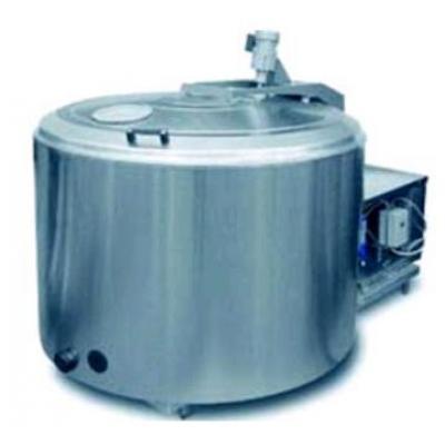Schładzalnik do mleka typu RFT 1200 litrów