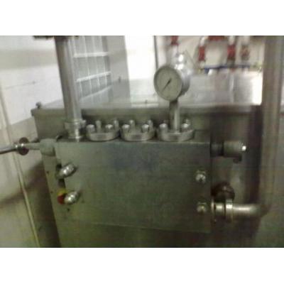 Hmomogenizator HM-I-2