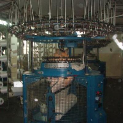 Maszyna dziewiarska ORIZIO