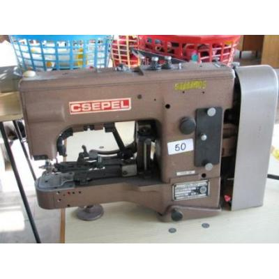 CSEPEL 600 MC x 8