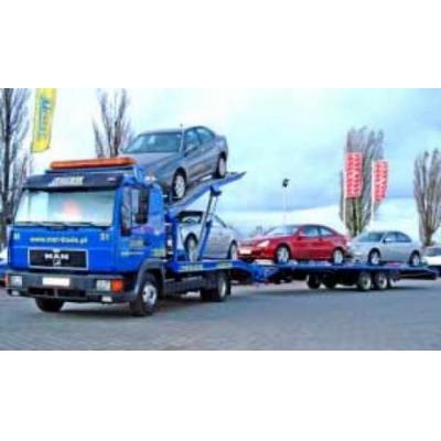 Transport aut i maszyn - PL i UE