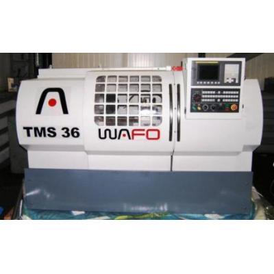 TMS 36 - sterowanie FANUC 0i-Mate TC