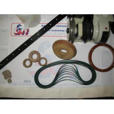 Dominant-materiały,części i akcesoria