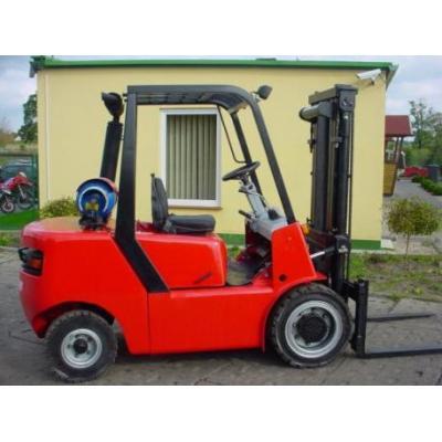 Wózek widłowy Balkancar typ: TFG3533