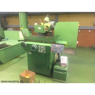 Szlifierka do płaszczyzn SPC 20 D r.b 1999 maszyna