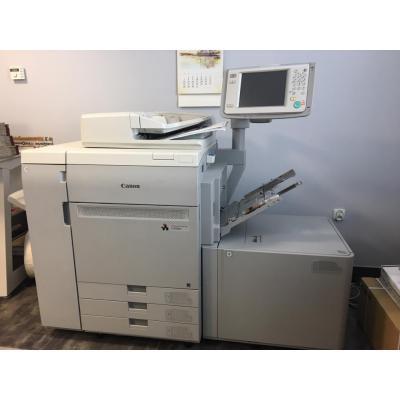Canon600i - cyfrowa maszyna drukująca