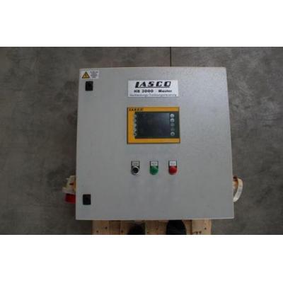 Lasco Belüftungssteuerung  HB 4000  15 kW FU