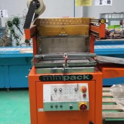 Maszyna do pakowania w folię termoskurczliwą